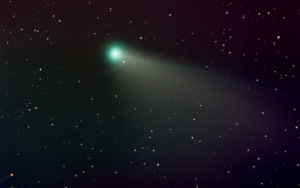 C/2020 F3 NEOWISE